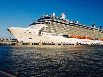 ตาม ซอ The Sis ไปร้องเพลงบนเรือสำราญลำใหม่ที่ใหญ่เท่าห้าง 3 ห้าง