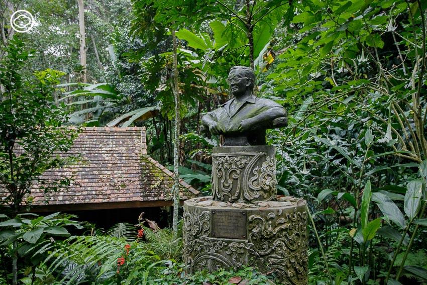 Tune In Home and Garden เมื่อ 'สวนทูนอิน' บ้านของ 'รงค์ วงษ์สวรรค์ เปิดให้คนทั่วไปเข้าพัก
