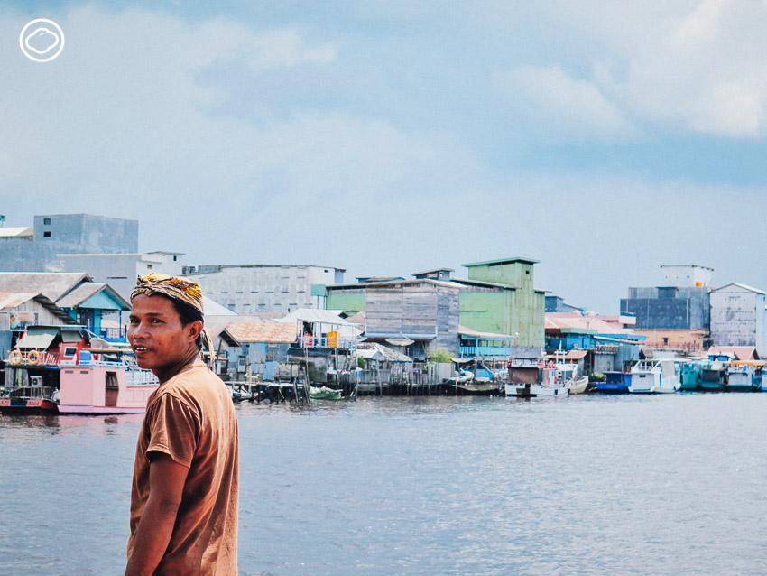อุรังอุตัง, อินโดนีเซีย