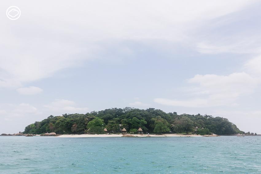 เกาะมันนอก