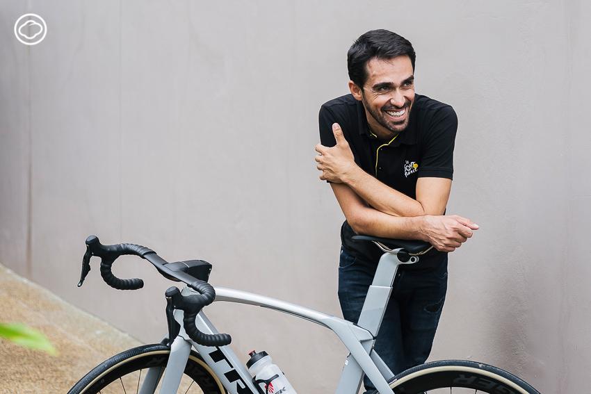 พังงา, เทศกาลจักรยาน