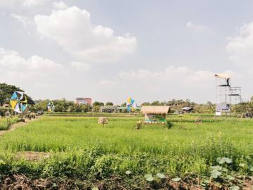 พิพิธภัณฑ์เกษตรเฉลิมพระเกียรติฯ