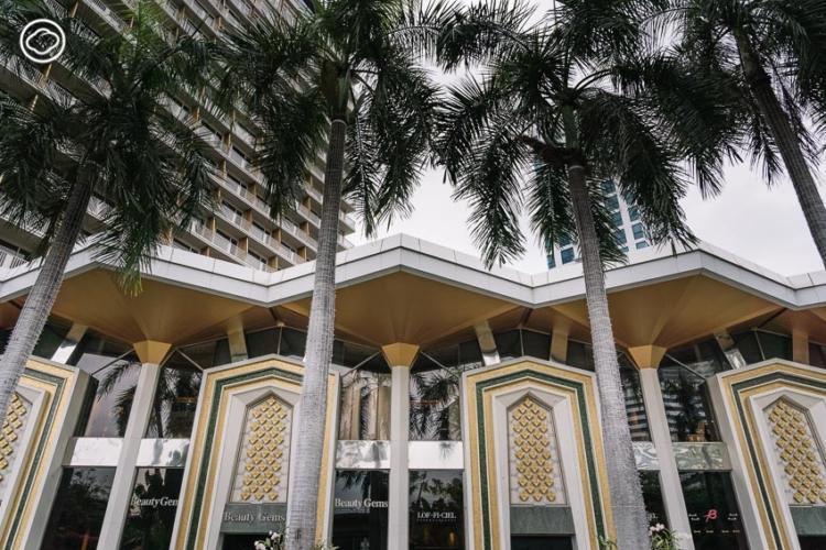 'อาศัย' โรงแรมรุ่นใหม่ที่ฉีกกรอบตำนานโรงแรม 5 ดาวไทยของดุสิตธานี, ศิรเดช โทณวณิก