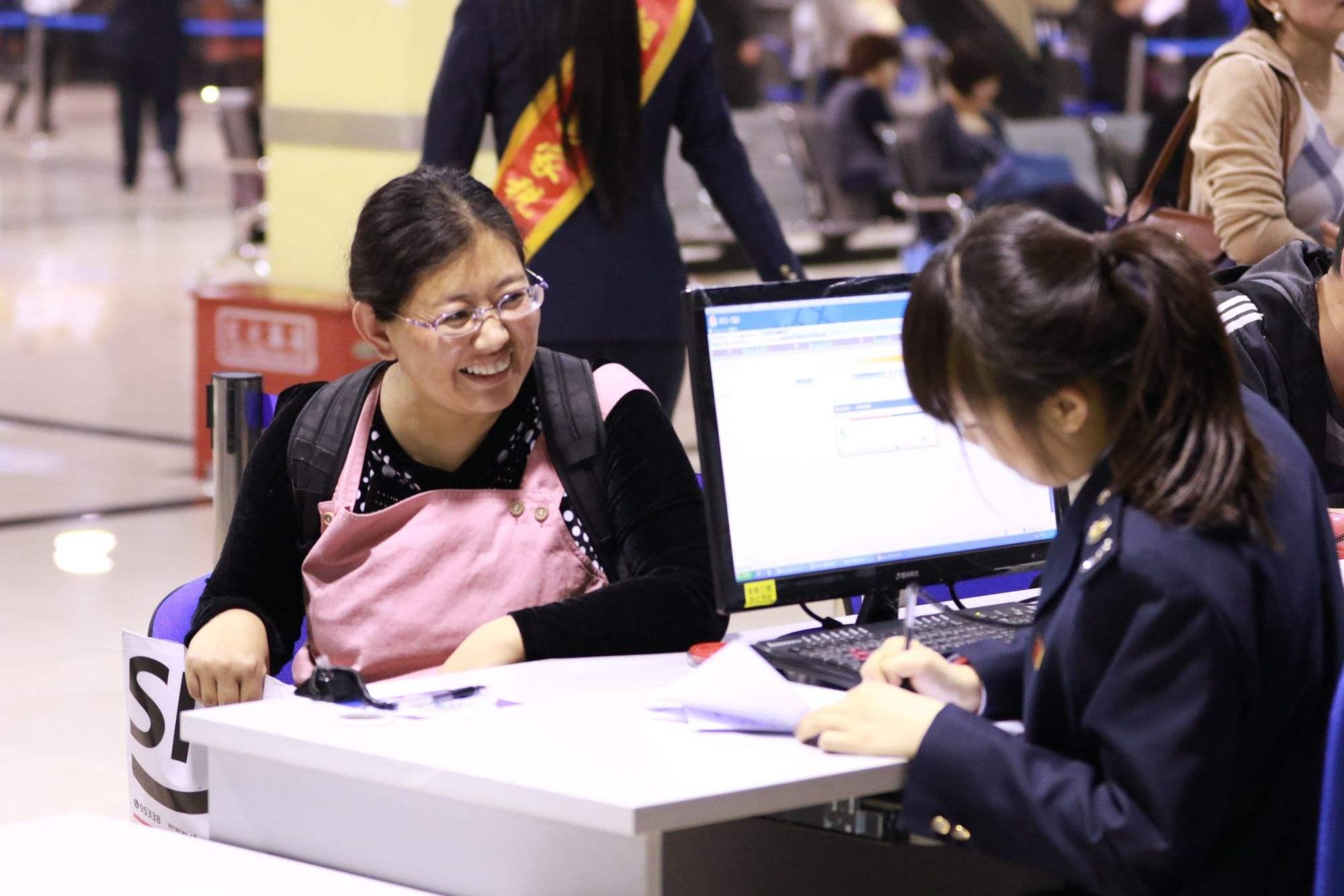 กลยุทธ์ขยายฐานภาษีของประเทศจีนด้วย 'หวยขูด' ที่ออกโดยรัฐบาล