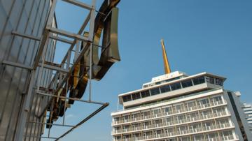 เรื่องเล่าที่ยังไม่จบกับการออกแบบโรงแรมหลังใหม่ที่ไม่สลายตัวตนของดุสิตธานี กรุงเทพฯ