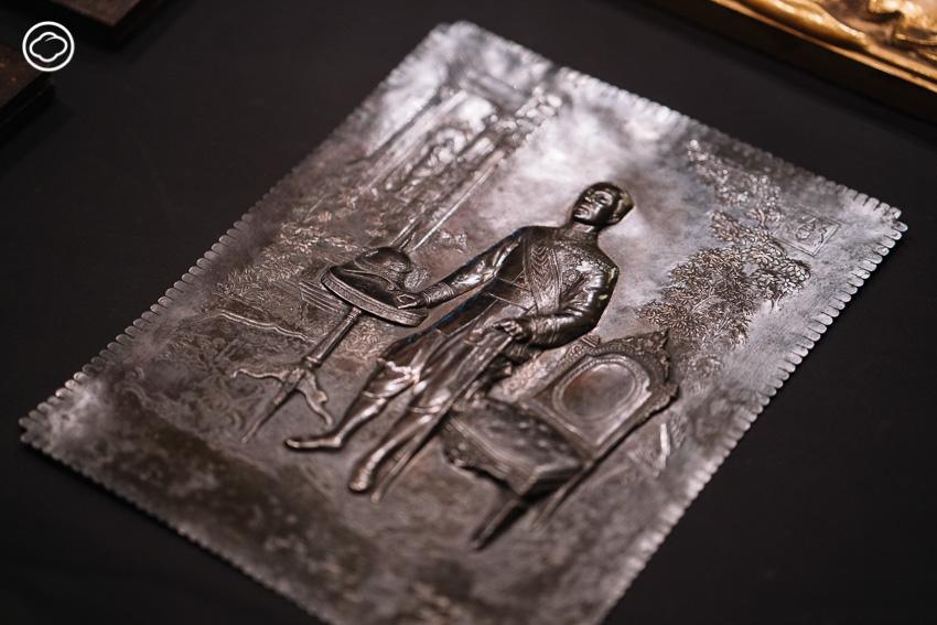 อรรถดา คอมันตร์, ภาพถ่ายโบราณ, รัชกาลที่ 4, รัชกาลที่ 5