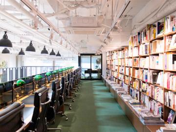 ร้านหนังสือ, BUNKITSU