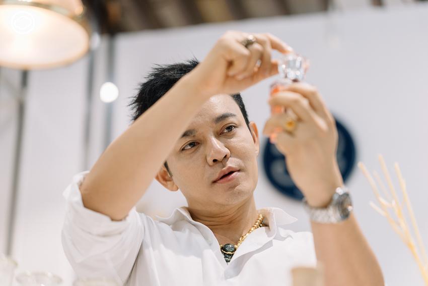 Butterfly Thai Perfume
