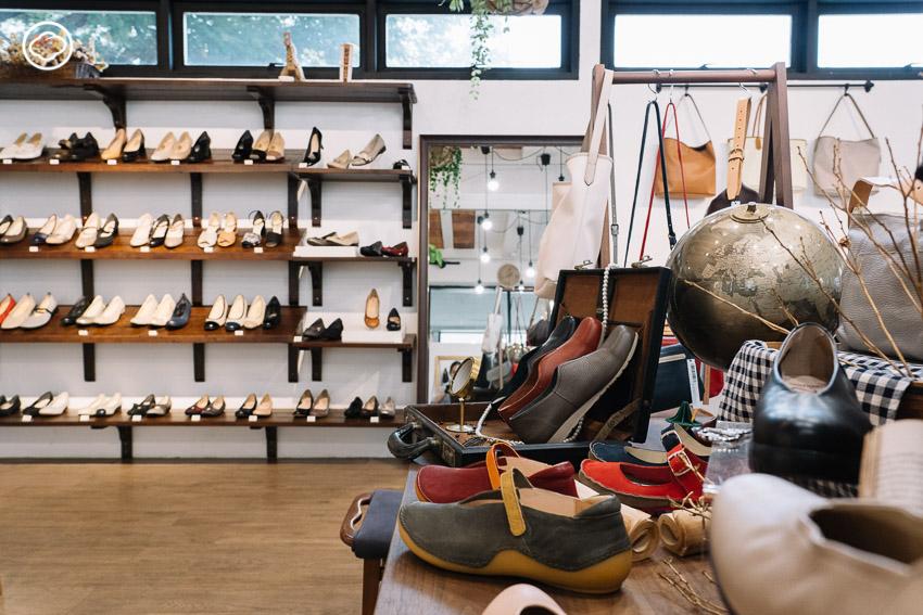 Shoes Republic