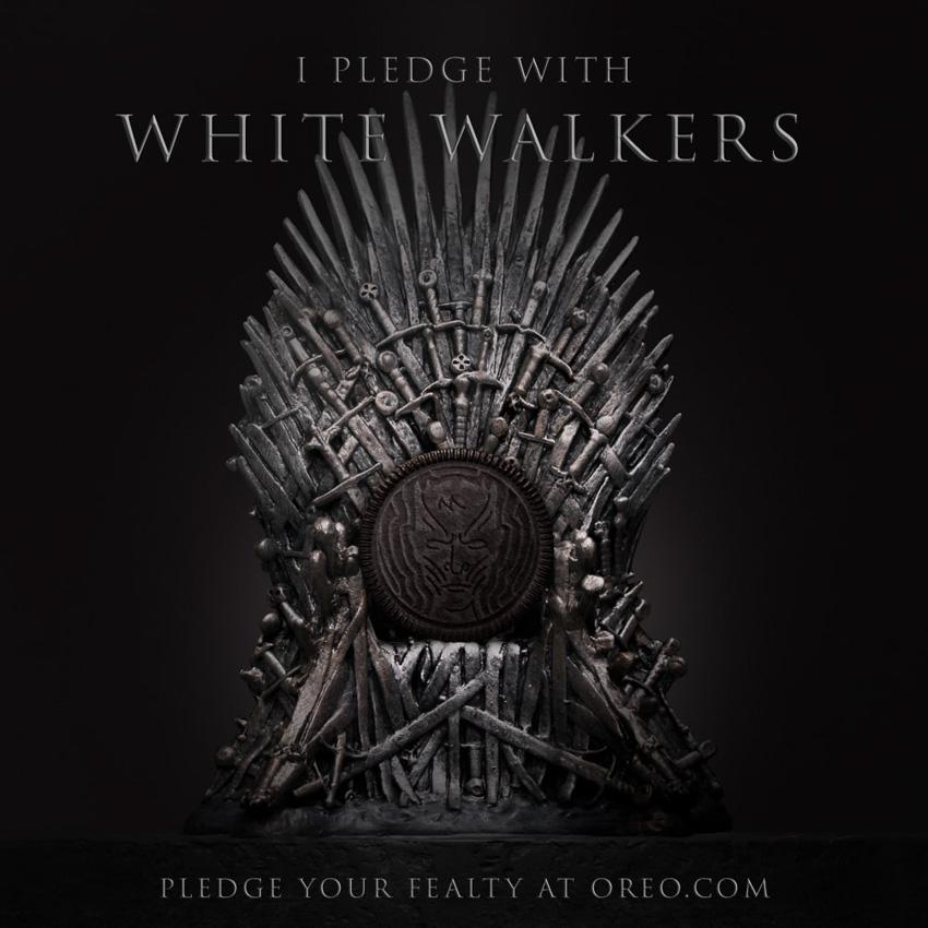 35 โฆษณา Game of Thrones ที่ดีที่สุดในรอบ 8 ซีซั่น
