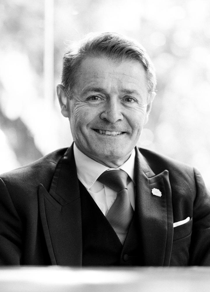 คุยกับ Gary Williams อดีตบัตเลอร์ราชวงศ์ นายกฯ อังกฤษ ว่าทำอาชีพนี้อย่างไรให้เก่งที่สุดในโลก