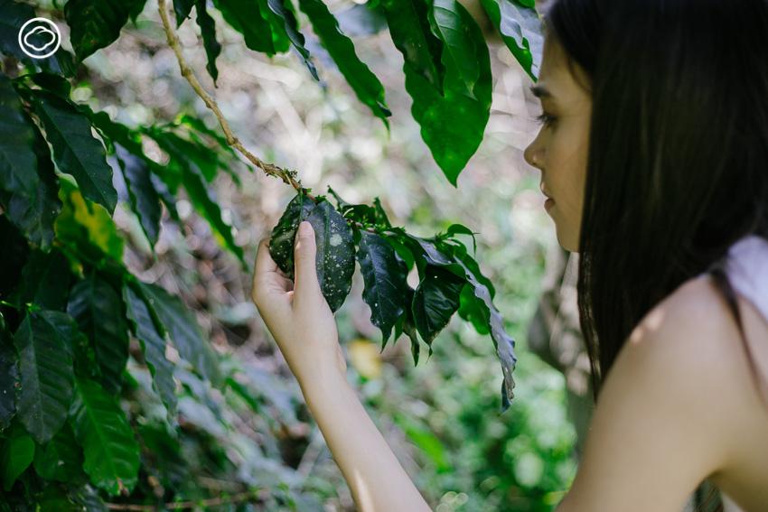 บรูน่า ซิลวา, Bruna Silva, สาวบราซิลรักไทย