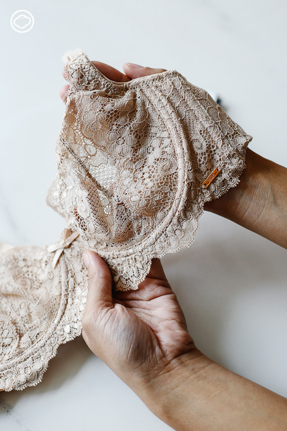 สิป อินติเมท แบรนด์ชุดชั้นในลูกไม้ทางเลือกที่ออกแบบอย่างเข้าใจสรีระ และใช้ผ้าไหมไทยแทนฟองน้ำ