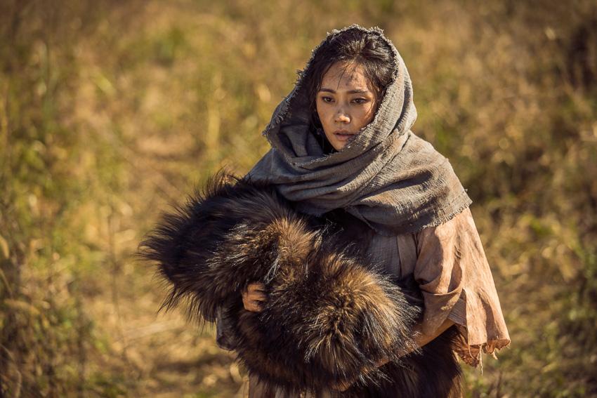 Arthdal Chronicles, ซงจุงกิ, จางดงกอน