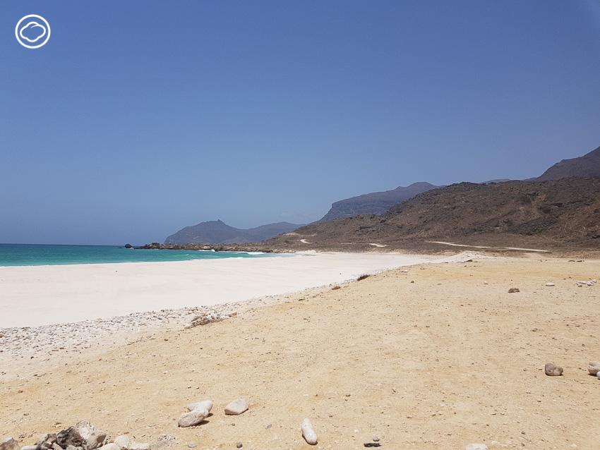 เที่ยวชายหาดสวยและดูยางไม้สกินแคร์ตำรับ 6,000 ปีใน 'โอมาน' ประเทศแห่งทะเลทราย