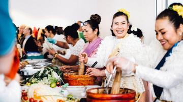 ชุมชนไทยในเยอรมนี