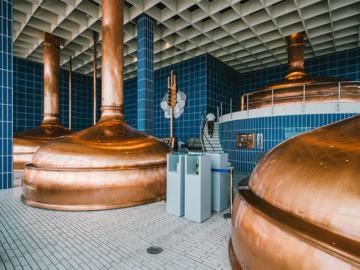 'Singha Museum' พิพิธภัณฑ์ในโรงกลั่นเบียร์แห่งแรกของสยามที่ไม่ได้มีแค่เรื่องเบียร์ๆ