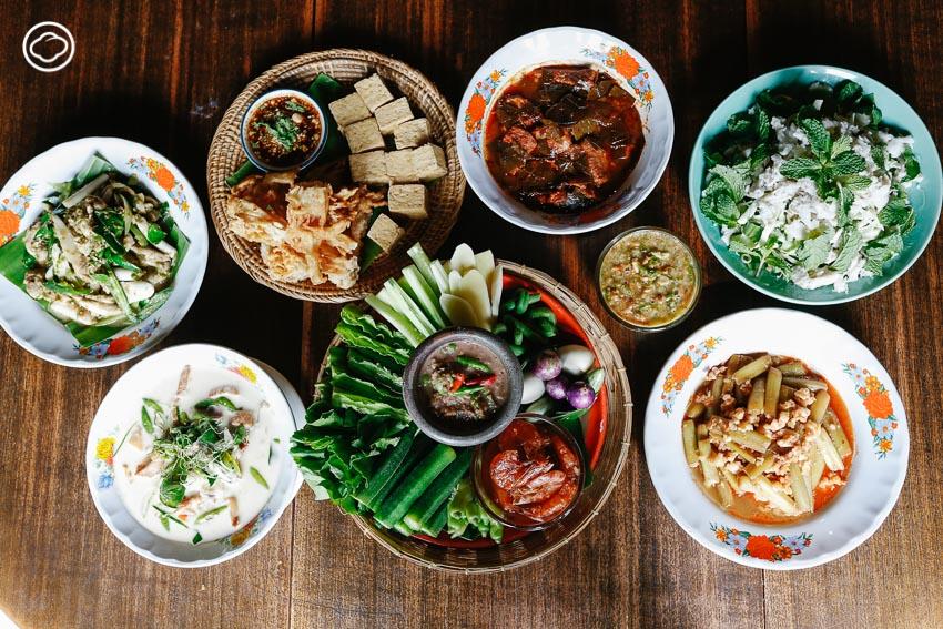 ถอดรหัส อูมามิ ศาสตร์ที่มีอยู่ในทุกครัวทั่วโลกและรสพิเศษที่ซ่อนอยู่ในอาหาร