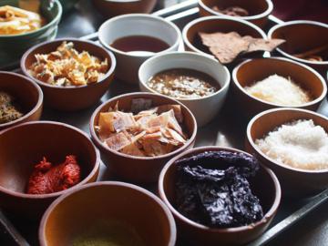 ถอดรหัส 'อูมามิ' ศาสตร์ที่มีอยู่ในทุกครัวทั่วโลกและรสพิเศษที่ซ่อนอยู่ในอาหารจานอร่อย