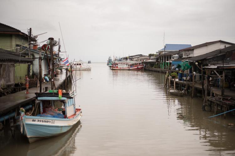 'หาดเล็กโมเดล' การออกแบบที่อยู่อาศัยของชุมชน 738 ครัวเรือนในพื้นที่ที่แคบที่สุดในประเทศไทย