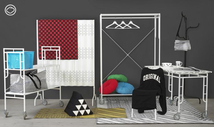 IKEA x Greyhound Original