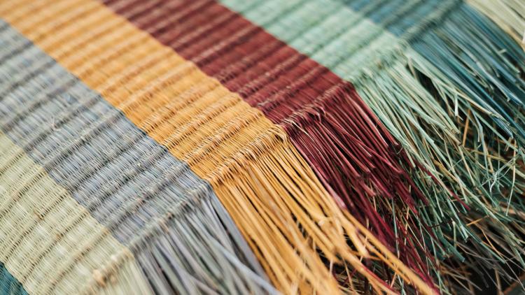 Maison Craft : แปลงโฉม เสื่อจันทบูร เป็น Homeware ที่ต่างชาติตกหลุมรัก