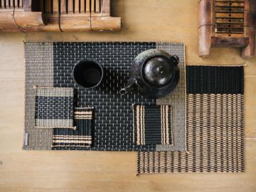 Maison Craft : แปลงโฉมเสื่อจันทบูรสุดเนี้ยบเป็น Homeware ที่ต่างชาติตกหลุมรัก
