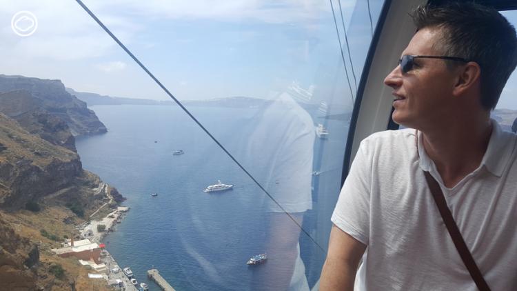 นักร้องบนเรือ