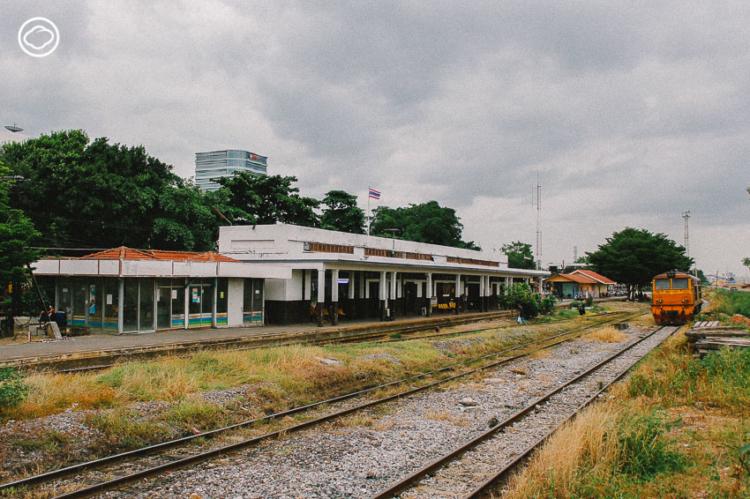 สถานีรถไฟบางซื่อ