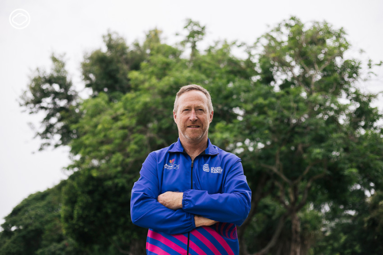คุยกับ Andy Deschenes ผู้จัดงานบอสตันมาราธอน งานวิ่งที่นักวิ่งอยากแข่งมากที่สุดในโลก
