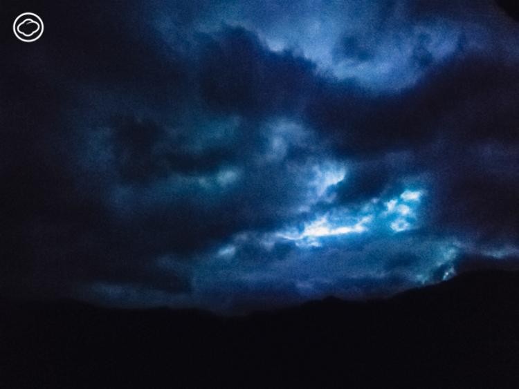 ก้อนเมฆ