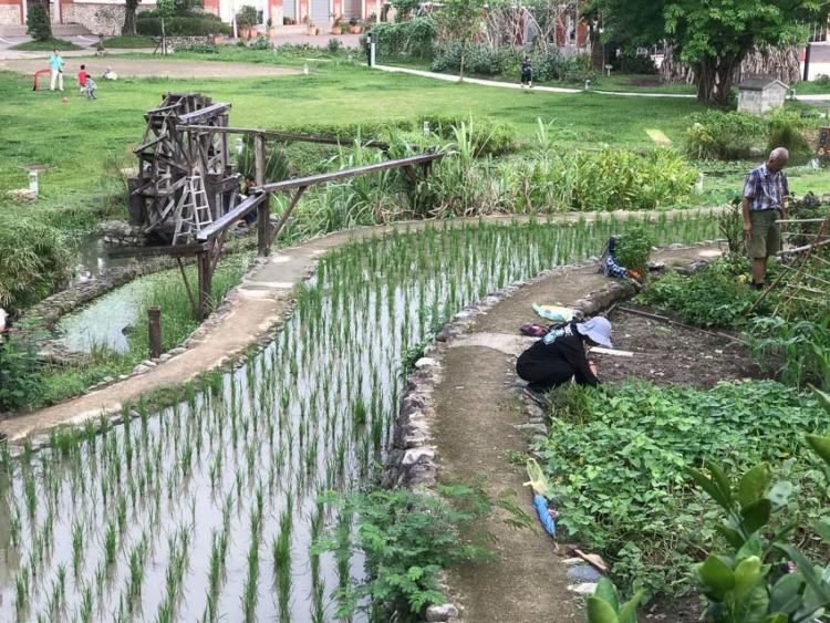นักสำรวจ NG ผู้กำลังช่วยเปลี่ยนเกาะไต้หวันให้เป็นดินแดน Zero Waste