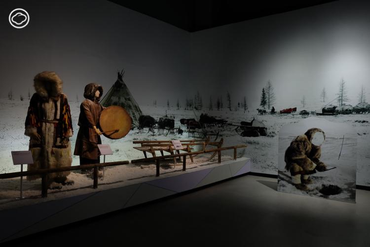 ออกสำรวจ 7 ภูมิประเทศ ภูมิอากาศ รอบโลกได้ในวันเดียวที่ พิพิธภัณฑ์พระรามเก้า