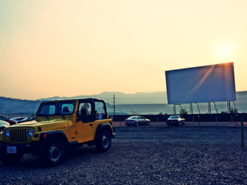 ประสบการณ์การเดินทางไปดูภาพยนตร์ 4 เรื่อง ใน 4 ประเทศ กับ 4 วัฒนธรรมของคอหนัง