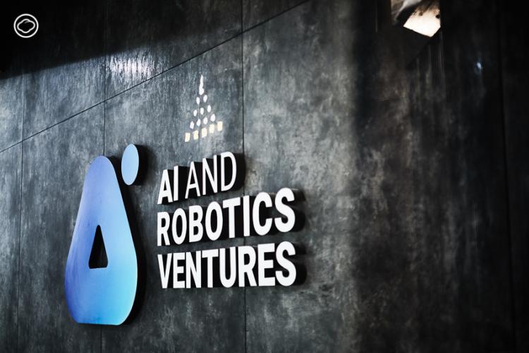 ARV ธุรกิจจากชายผู้รักหุ่นยนต์ชาวไทย ที่สร้างหุ่นยนต์สำรวจท่อใต้น้ำอัตโนมัติตัวแรกของโลก