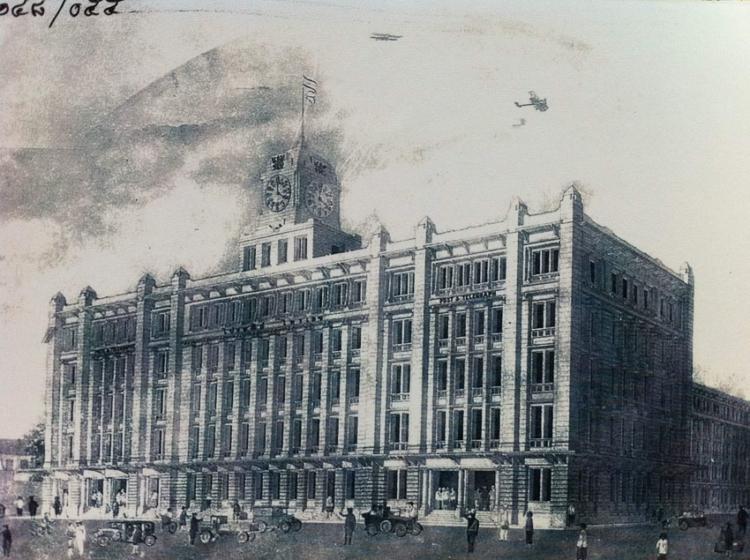 ประวัติศาสตร์กิจการไปรษณีย์ไทยผ่านเรื่องเล่าของอาคารไปรษณีย์กลางที่อยู่คู่เจริญกรุงมา 80 ปี