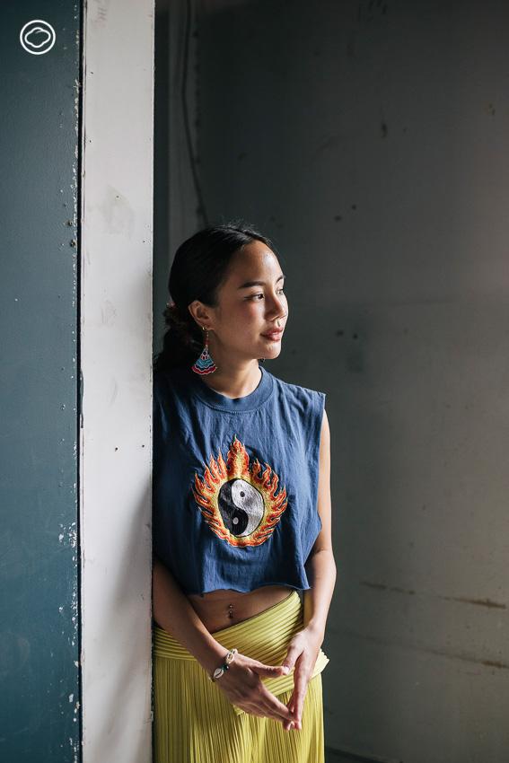 ภาพใหม่ของ นท พนายางกูร จากนักร้อง THE STAR สู่ศิลปินผู้กำลังจะมีนิทรรศการเดี่ยวครั้งที่ 2