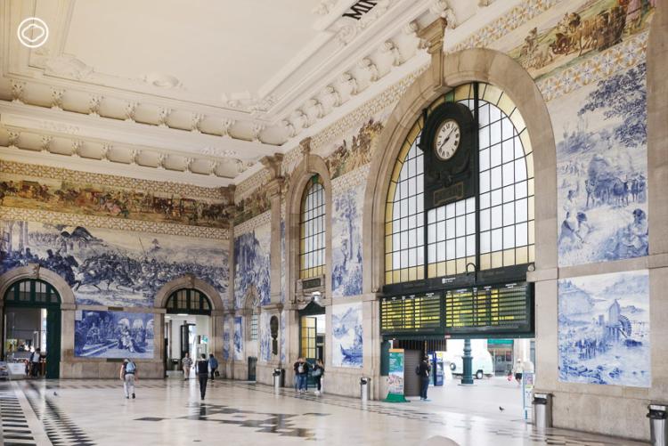 อสถานี São Bento