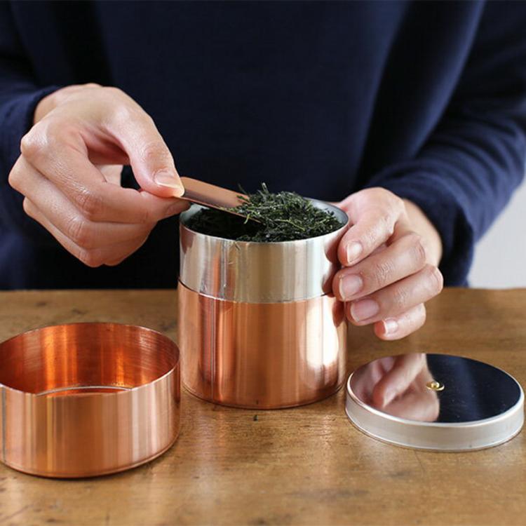 เคล็ด PR ของ Kaikado ร้านกระป๋องใบชาเล็กๆ ในเกียวโตที่พาสินค้าไปวางไกลถึงมิวเซียมระดับโลก