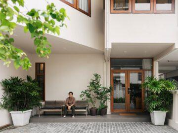 TNOP™ DESIGN โฮมออฟฟิศที่คิดจะอยู่เป็นบ้านหลังสุดท้ายของชายผู้ย้ายบ้านบ่อย