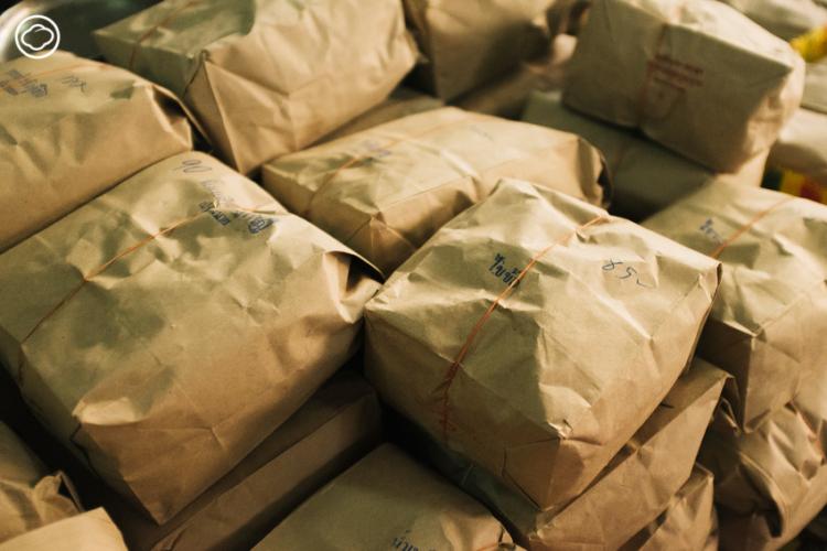 ร้านเจ้ากรมเป๋อ ร้านขายยาสมุนไพรไทยตำหรับโบราณ