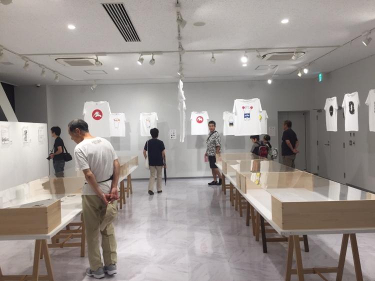 try2benice กราฟิกดีไซเนอร์หนุ่มไทยผู้อยากและลองเป็นศิลปินจนได้จัดนิทรรศการในญี่ปุ่นถึง 3 ครั้ง