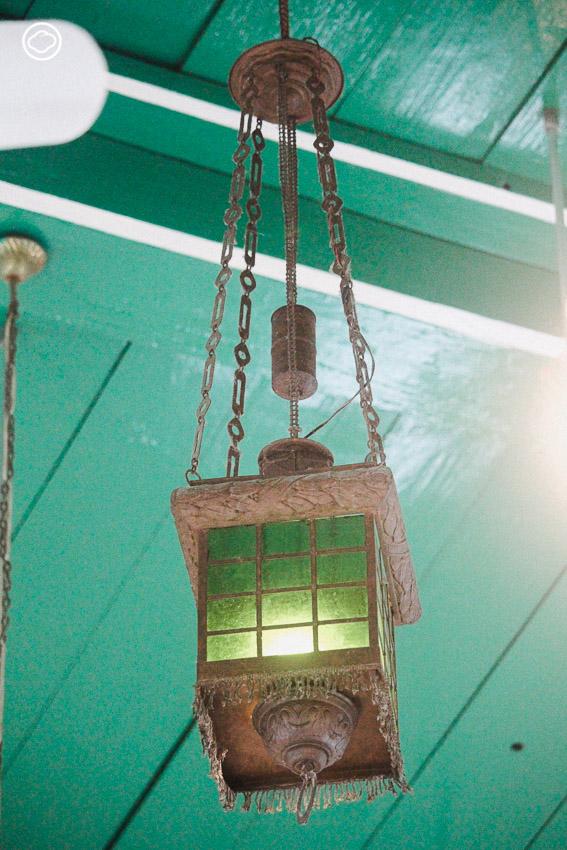 มัสยิดบางหลวง มัสยิดหนึ่งเดียวในไทยที่สร้างด้วยสถาปัตย์วัดพุทธจนคนไทยพุทธหลงยกมือไหว้