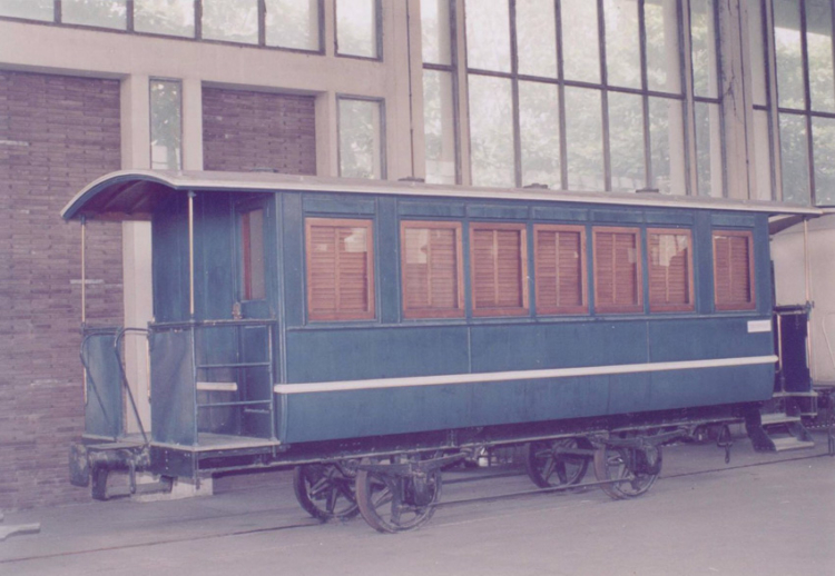 ความจริงเบื้องหลังคำว่า โบกี้ ส่วนประกอบสำคัญของตู้รถไฟที่พลิกโฉมรถไฟทั่วโลก