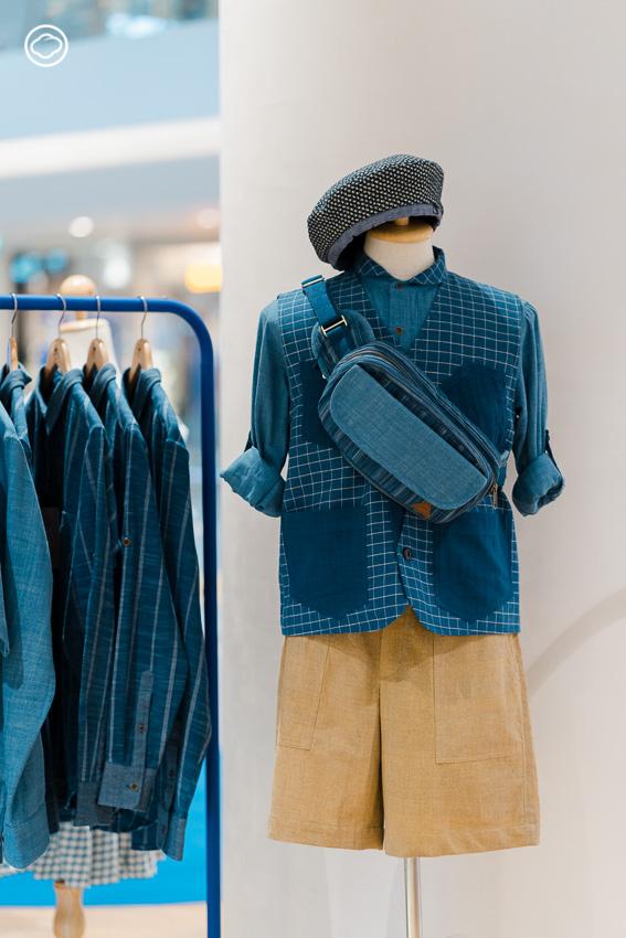 10 แบรนด์เสื้อผ้าเครื่องประดับที่สายคราฟต์ไม่ควรพลาดในงาน Crafted Craft
