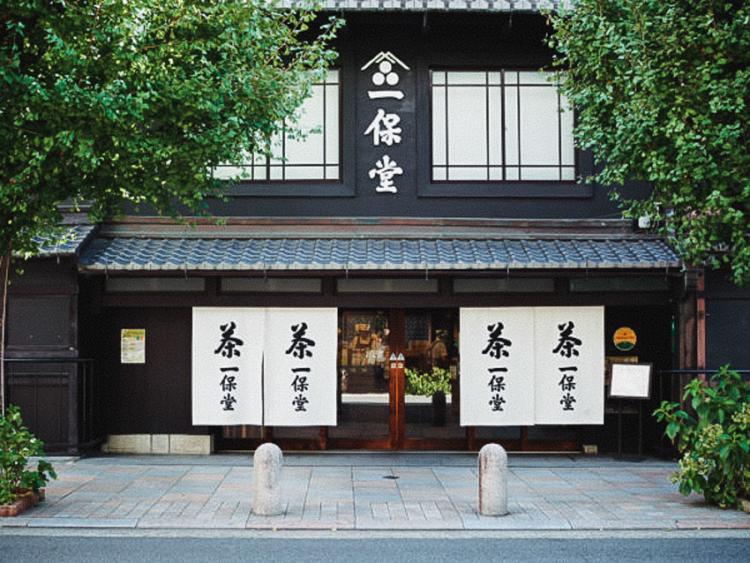 วิธีทำแบรนด์ของ Ippodo ร้านใบชาอายุ 300 ปีที่ไม่โปรโมต แต่ทำรายได้หลักพันล้านบาท