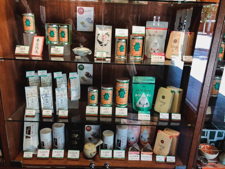 วิธีทำแบรนด์ของร้านใบชาอายุ 300 ปีที่ไม่โปรโมต แต่ทำรายได้หลักพันล้านบาท