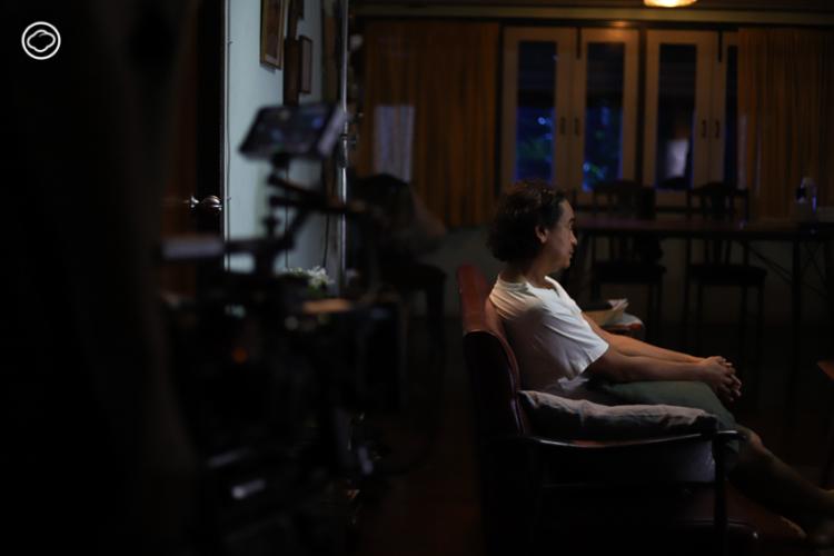 อีกฝั่ง หนังสั้นสะท้อนปัญหาการใช้ Social Media ที่สร้างจากเพลงหน้า B ของวง Klear