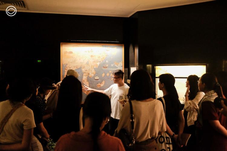 ตามรอยประวัติศาสตร์ มาเก๊า ผ่าน 10 สถานที่สำคัญที่ทำให้เข้าใจวัฒนธรรมแมคกานีส