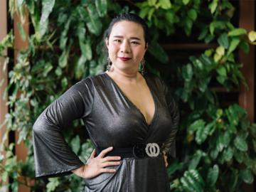 นับดาว องค์อภิชาติ ผู้สร้าง Miss Deaf Thailand เวทีนางงามที่ทำให้คนหูหนวกได้ทำตามฝัน